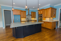 Circle H Builders Columbia SC Kitchen