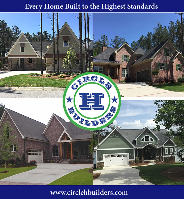 Circle H Builders of Columbia SC