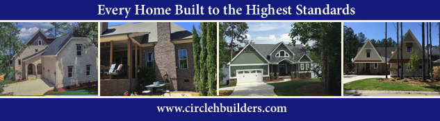 Circle H Builders Custom Homes