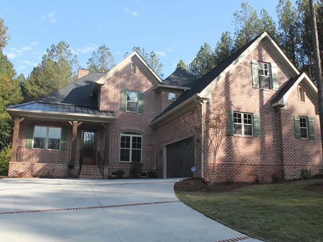 Circle H Builders Columbia Sc Custom Home Builder
